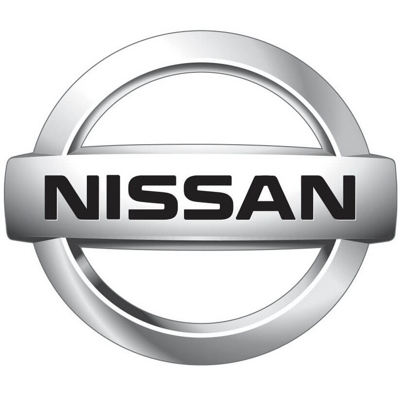 Nissan Logo corvus janitorial