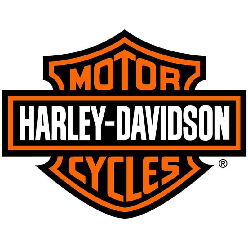 Corvus commercial cleaning client Harley Davidson