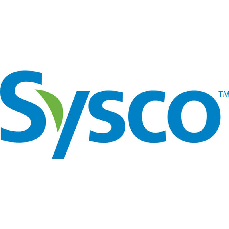 Corvus commercial cleaning client Sysco