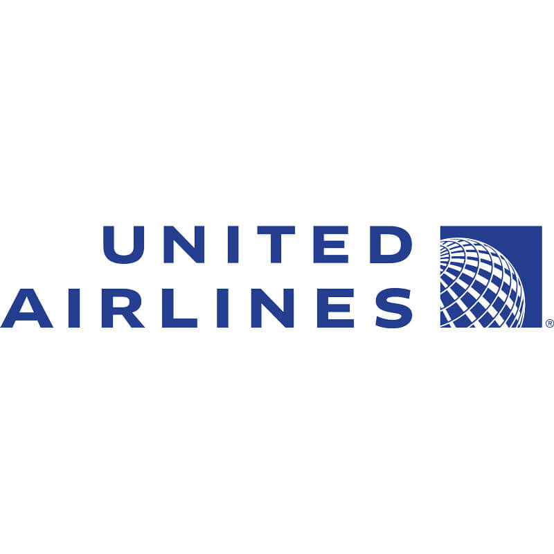 Corvus commercial cleaning client United Airlines