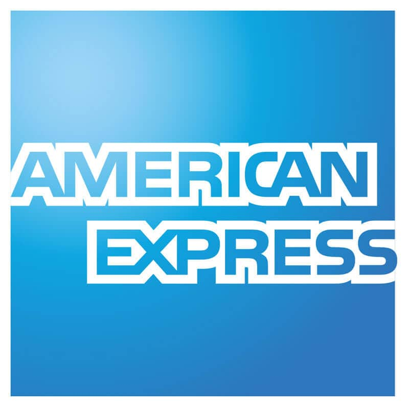 Corvus commercial cleaning client American Express