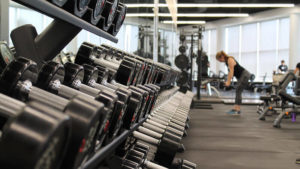 Corvus Janitorial offers gym facility cleaning