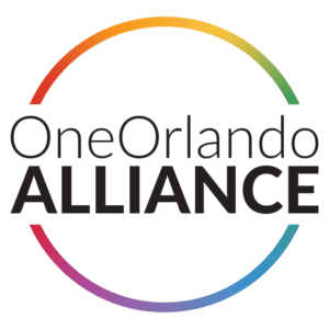 One Orlando Alliance logo