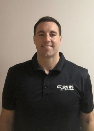 Corvus cleaning franchisee