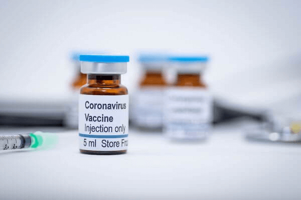 mRNA COVID vaccine