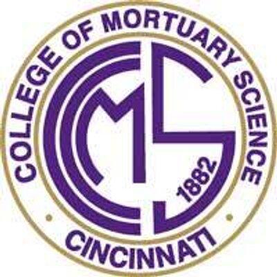 Cincinnati College of Mortuary Science