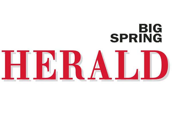 Big Spring Herald - Corvus Janitorial