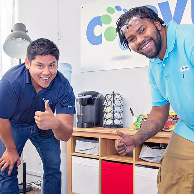 Partnering for success with Corvus