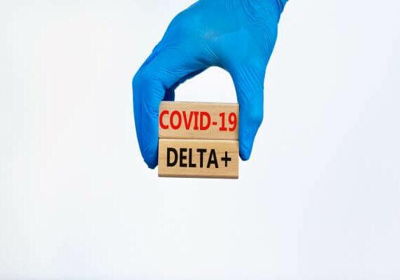 COVID-19 DELTA+